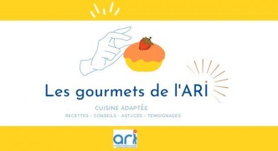 Les gourmets de l'ARI